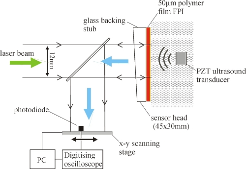 Principle of sonography